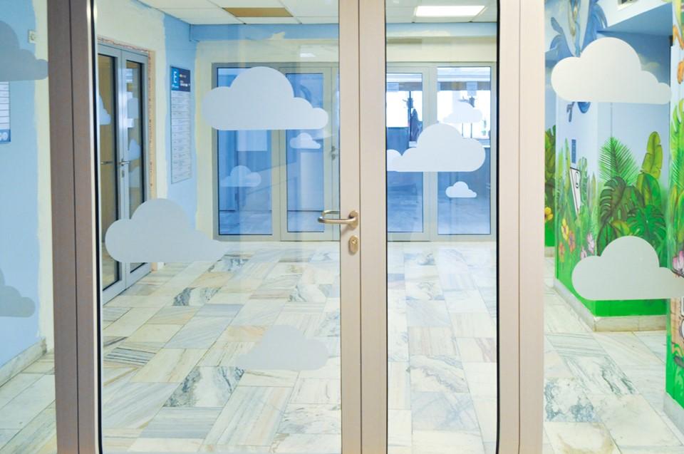 Kolejne działania pro bono w Centrum Zdrowia Dziecka.
