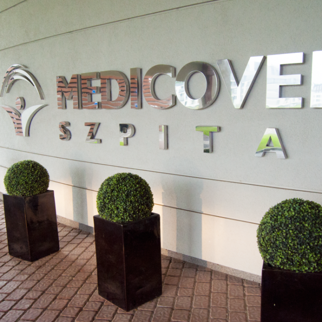 CM Medicover