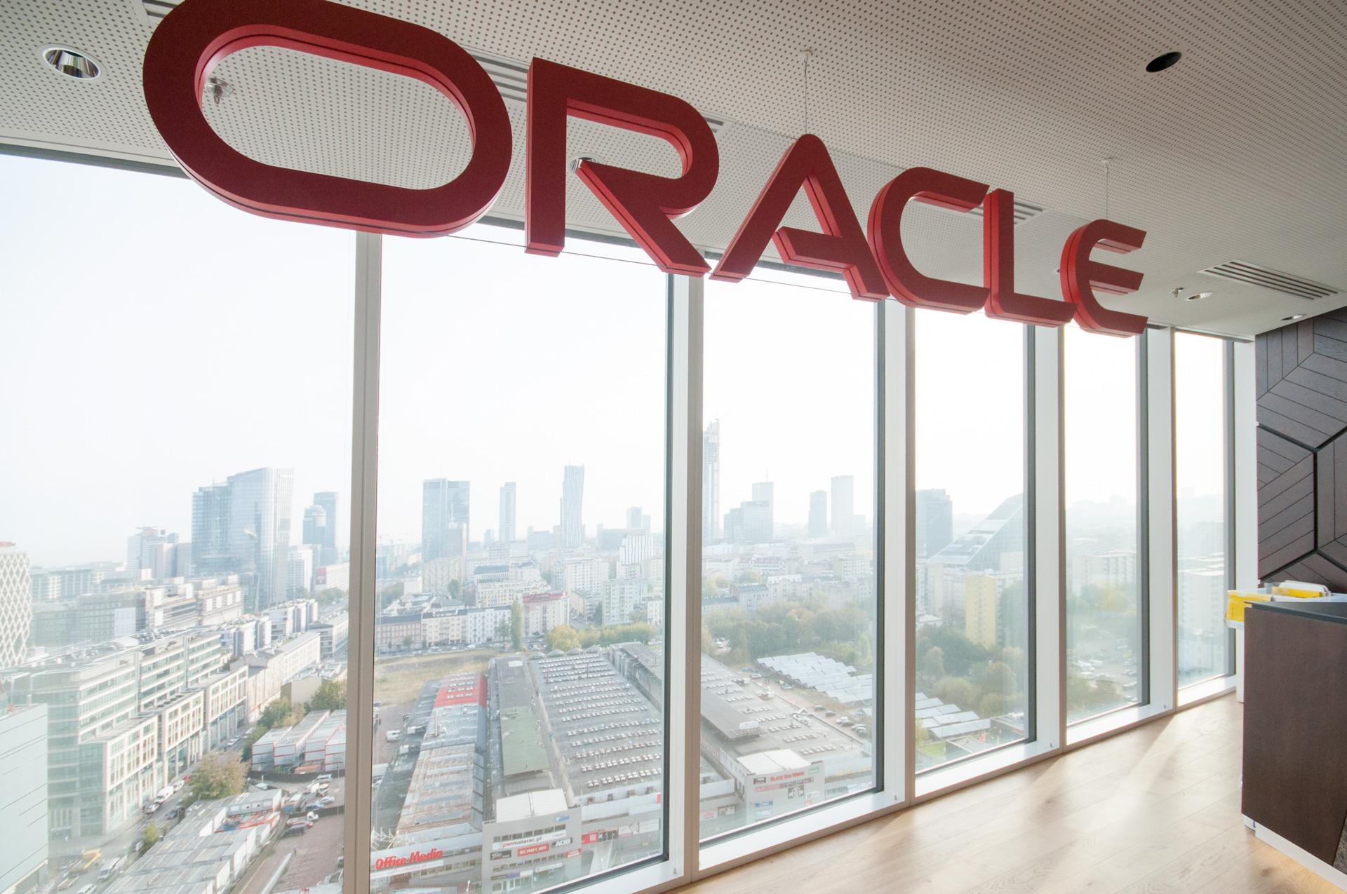 Oracle-12